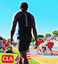 adoree long jump, adoree cif state meet, 2013 cif state track field finals, HS